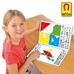 Tangram-Spiel für Kinder
