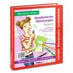 Lehrerarbeitsmappe mit Lösungen - Quadratische Gleichungen