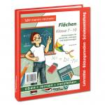 Lehrerarbeitsmappe mit Lösungen - Flächen