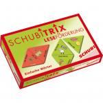 SCHUBITRIX Leseförderung - Einfache Wörter