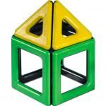 Magnetic Polydron großes Set