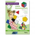 LOKON® Lehrerheft zum Geometrie-Baukasten