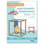 Lehrerheft - Kugel-Geometrie-Steckbaukasten