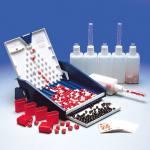 Set mit Materialien zur Wahrscheinlichkeitsrechnung