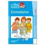 LÜK - Einmaleins -  2. - 5. Klasse