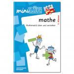 mini - LÜK - mathe 1