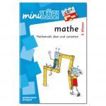 mini - LÜK - mathe 3