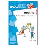 mini - LÜK - mathe 4