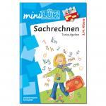 MiniLÜK® Sachrechnen für die Grundschule – Teil 2