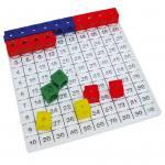 Mathematik - Grundplatte
