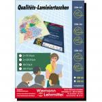 Qualitäts-Laminier-Taschen A4