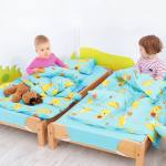 Kindergarten - Stapelliege
