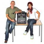 RCS Sound System 2015 Funk - mit Akku
