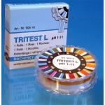 TRITEST-Indikatorpapiere pH 1–11