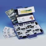 visocolor® ECO Analysenkoffer zur Wasseruntersuchung