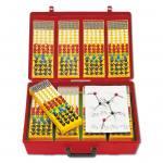 Molekülbaubox 1 – Klassensatz