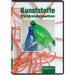 """DVD """"Kunststoffe – Polymerisation"""", Einzellizenz"""