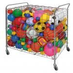 Ballwagen Maxi