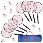 Mini-Badminton-Set