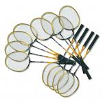 Badminton-Alu-Set I