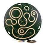 Disc - Ein spannendes Gruppenbalancespiel