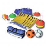 Fußball-Set