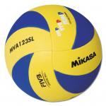 Kinder-Volleyball