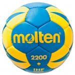 Molten Handball Größe 2