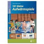 """""""161 Kleine Aufwärmspiele"""" Lehrbuch"""