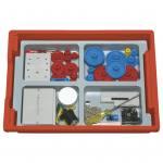 HEWA-Konstruktionsbaukasten -Maschinen und Getriebe-