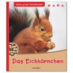 Meine große Tierbibliothek - Das Eichhörnchen