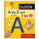 Duden - A bis Z und 1 bis 10