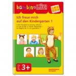 Ich freue mich auf den Kindergarten 1 - bambinoLÜK