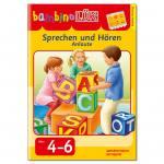 Sprechen und hören - Anlaute - bambinoLÜK