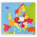 "Puzzle ""Europa"""