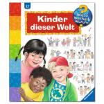 """""""Kinder dieser Welt"""" – Buch ab 4 Jahren"""