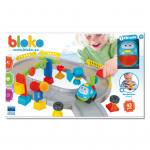 Bloko©-Steine - Autobahn-Set