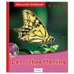 Meine große Tierbibliothek - Der Schmetterling