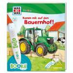 """BOOKii®-Buch """"Komm mit auf den Bauernhof"""""""
