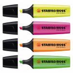 Stabilo Boss Original - wasserlösliche Stifte