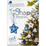 "Fancy-Shapes-Set Weihnachten II ""Winterklang"""