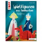 Spielfiguren aus Tonkarton