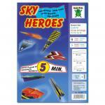 Sky Heros - Papierflieger