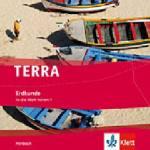 TERRA Erdkunde - In die Welt hören 1