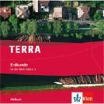 TERRA Erdkunde - In die Welt hören 3
