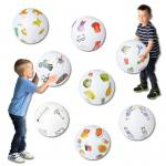 Talk Balls