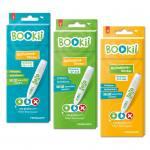 BOOKii® Aufnahmesticker