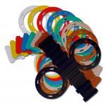 Große Laternen-Stanzformen - in 8 verschiedenen Farben