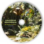 Amazonas - Regenwald