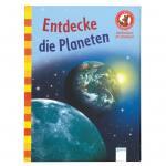 """""""Entdecke die Planeten"""" - Astronomie-Buch für Kinder"""